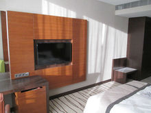 hotel furniture (rooms and public zone)