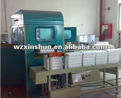 XS-A4 Photocopy Paper Packaging Machine