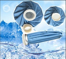2017 new product ice cube or hot water medical ice bag for pain relief