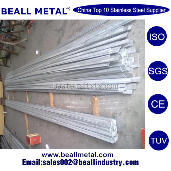 stockist in Turkey wanted Japanese prime stainless steel flat bar