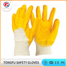 China Manufacturers Oil proof nitrile gloves With Cheap Price