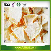 Healthy FD Fruit Snack Bulk No Additive Freeze Dried Hami melon