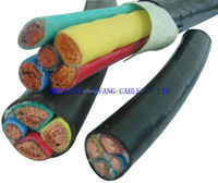 U-1000 RO2V Power Cable, YJV cable