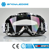 China motorcycle safety products adjustable strap cheap helmet motocross eyewear