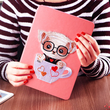 2018 popular classical beautiful pattern custom designs pattern case cover for ipad air mini123 mini4