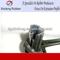 China professional manufacturer Rectangular rubber seal