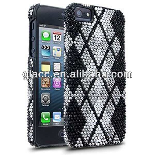 2013 New arrive fit for Apple Iphone 5g, phone case cover women wallet leather case for iphone 5