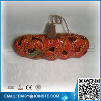 Special design unique pumpkin ceramic