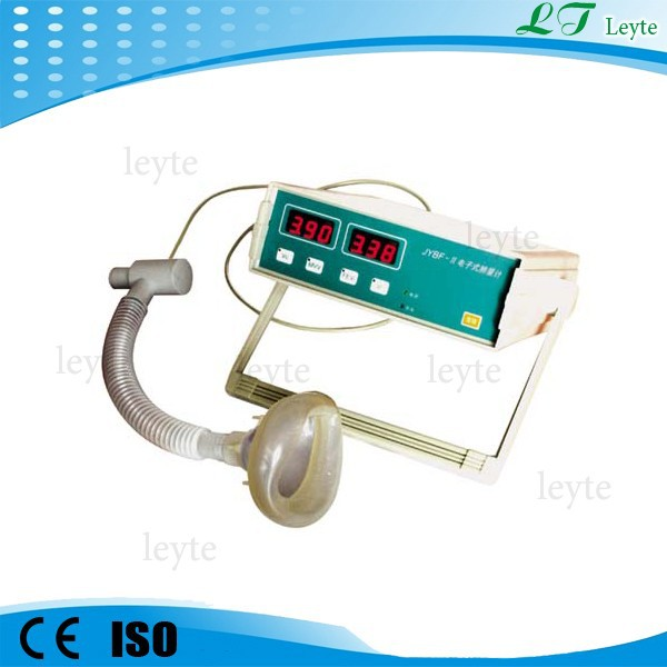 LTBF-II Electronic Medical Portable Spirometer