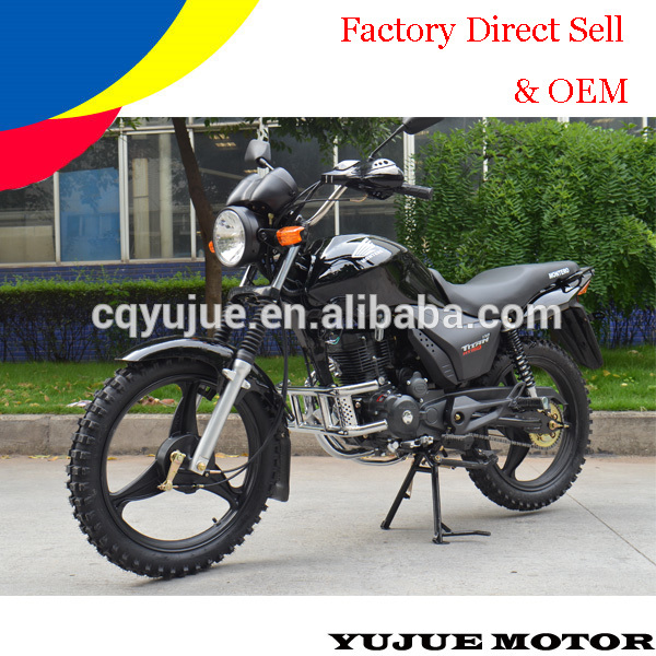 China wholesale racing electric starter motorbike 125cc/150cc
