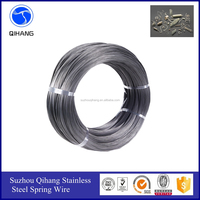 Qihang 304 Stainless Steel Spring Wire