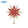 Crafts&Gifts New Fashion Design Wooden Flower Shaped Handicrafts Ornaments
