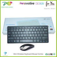 Best selling products wireless keyboard and optical mouse for laptop