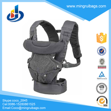 Hot sale high quality pure cotton baby carrier for newborn baby