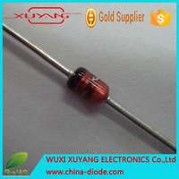 High Voltage 1w 18V 1N4746A zener diodes