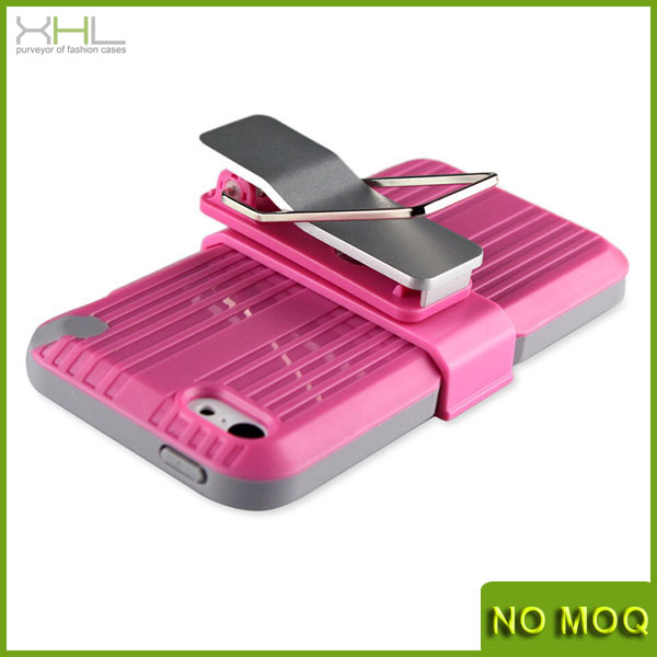 Stand Clip Case for iphone 5c /5s