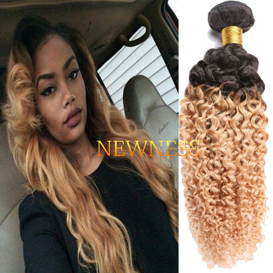 Free Shedding Fashion Style Ombre Hair Extension 1b 27 Ombre Color Hair Buy Ombre Hair Ombre