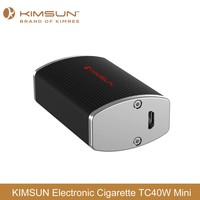 Wholesale Temperature control TC40W Mini mod from Kimree