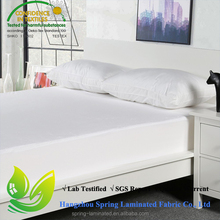 King Size Super Soft 100% Waterproof Mattress Bed Protector Pads - Hypoallergenic