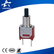 Low price of 6 pin dpdt momentary toggle switch