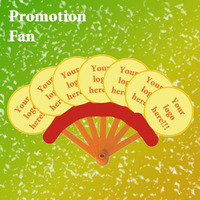 Hand Fan for Promotional