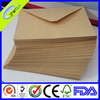 A5 Kraft Paper Envelope Brown Paper