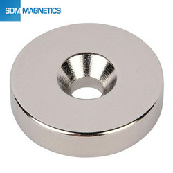 China Supplier Neodymium Magnet Power Generator Hot Selling