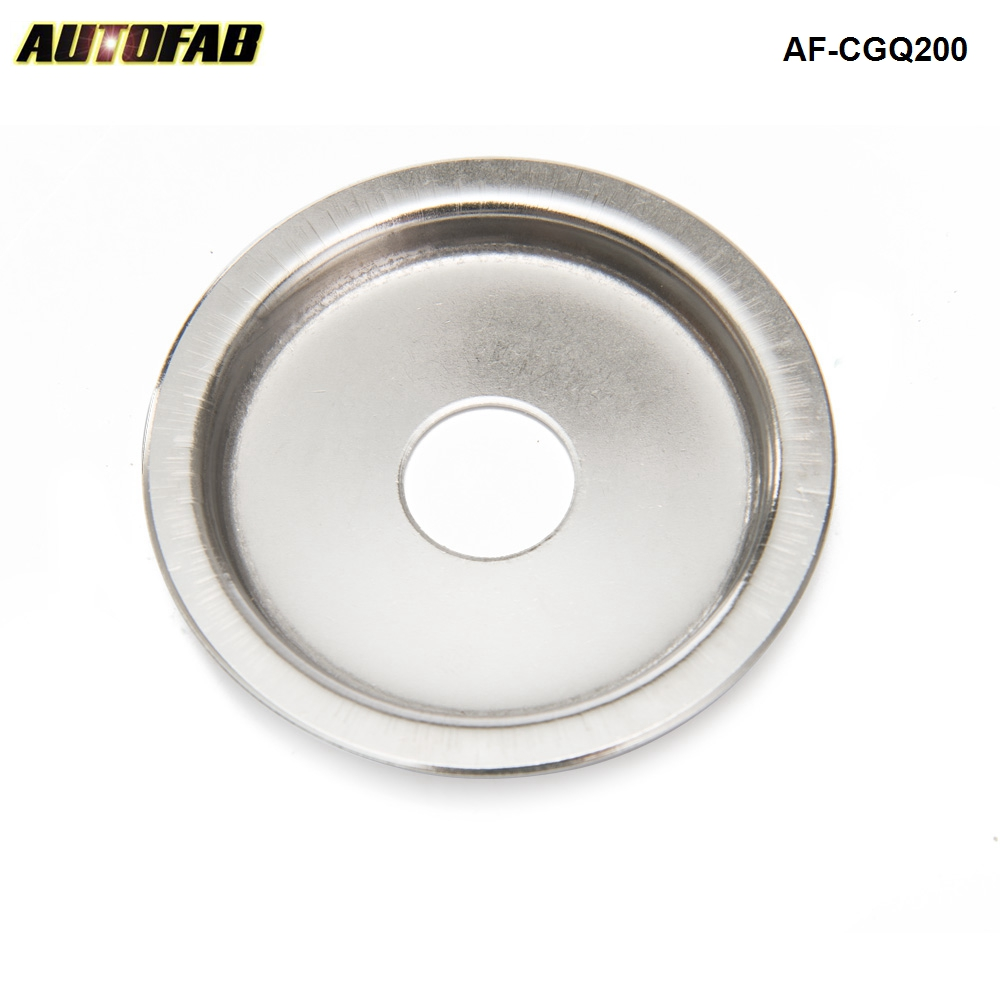AUTOFAB - Turbo Rebuild Heat Shield Shroud Flat Top & Recessed For K03 <strong>K04</strong> <strong>Turbocharger</strong> AF-CGQ200