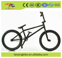 2016 New design fashionable racing BMX bike/ freestyle BMX stunt bike in bicycle