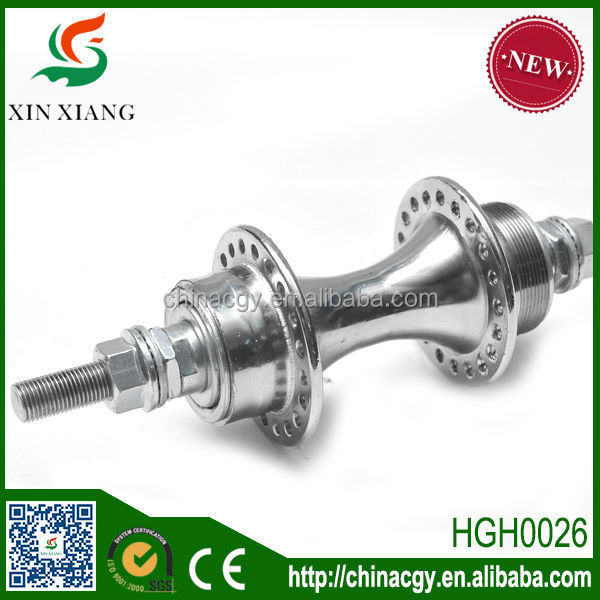 Chines steel raleigh bicycle rear yongling quando hubs