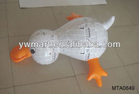 2013 newest inflatable duck toy for children
