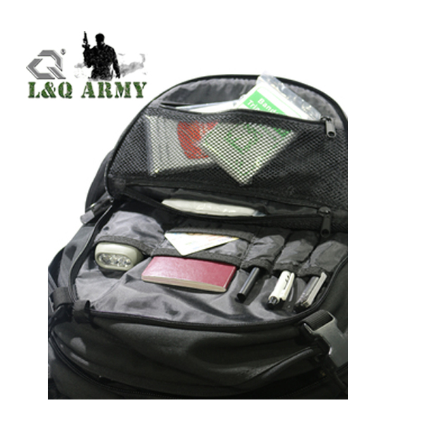 china supplier hydration waterproof custom hiking travelling molle system rucksack back pack