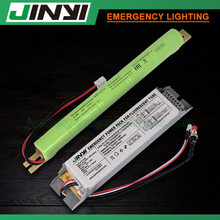LED Emergency Power packs for downlights with rechargeable battery supporting 3w 3Hours electric shock