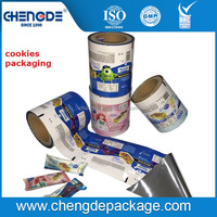 Hot Sale Best Quality opp film in roll for biscuit and candy