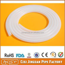 Breathable Oil Catch Tank Soft Silicone Tubing, Food Grade Silicone Tubing,Silicone Transparent Flexible Hose