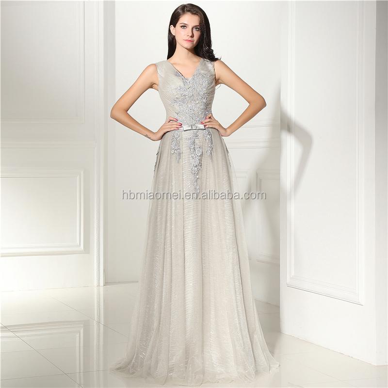 Vestidos mujer madura boda