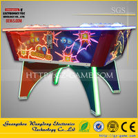 Latest hitting game funny arcade games for sale, Indoor amusement game funny, lottery hammer game machine for sale
