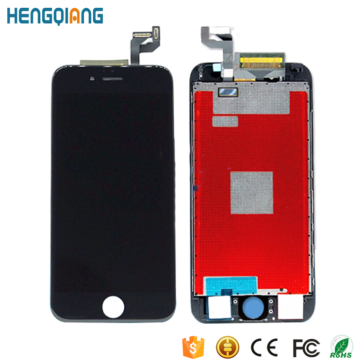 Blu Cell Phone Spare Parts For iPhone 6s Display Original
