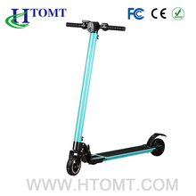 5.5inch two wheel smart balance double seat mobility electric scooter for adult
