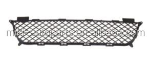 Front Bumper Grille For Rio 2008 Spare Parts
