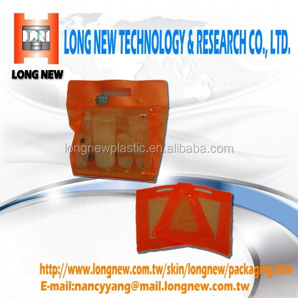 Reusable Clear pvc suit cover/High-quality ECO clear PVC bag