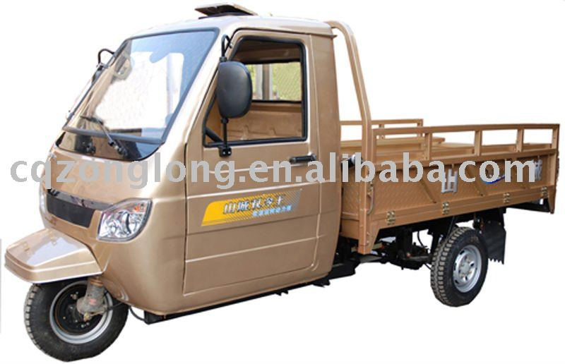 ZONLON brand with 200cc engine cargo tricycle