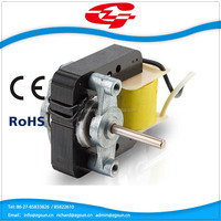 220V single phase shaded pase ac motor