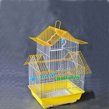 Hot products watch online wire bird cage.