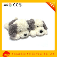 Promotional Custom stuffed animals kids plush toys