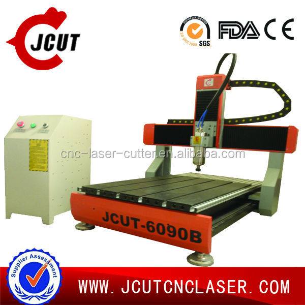 JCUT-6090B Hot Sale multifunction wooworking small home business cnc machines