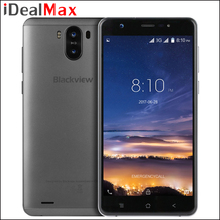 Original Blackview R6 Lite MTK6580A Quad Core 1GB RAM 16GB ROM 5.5 inch 960*540 Android 7.0 Camera 8.0MP 3G WCDMA Smart Phone