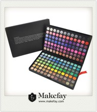 Wholesaler Distributor! 168 Color Eye shades instant eye shadow