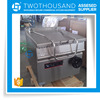 Gas Tilting Braising Pan - 60 Liters, 122 Kg, 61416 BTU, CE, TT-WE1324B