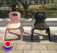 Rotational molded kids chair plastic chair for sale